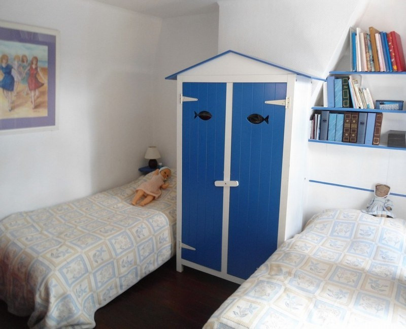 Verkoop  huis Trouville sur mer 190800€ - Foto 5