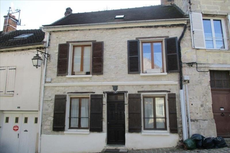 Vente maison / villa La ferte milon 181000€ - Photo 1