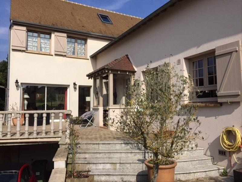 Vente maison / villa Feucherolles 845000€ - Photo 6