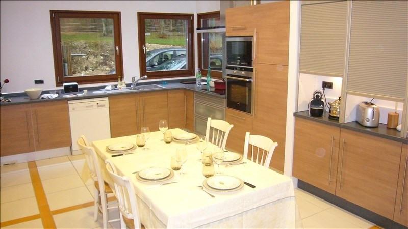 Vente de prestige maison / villa Pacy sur eure 600000€ - Photo 2