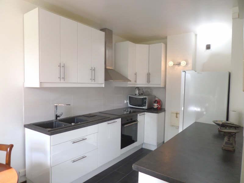 Vente appartement La celle st cloud 260000€ - Photo 5