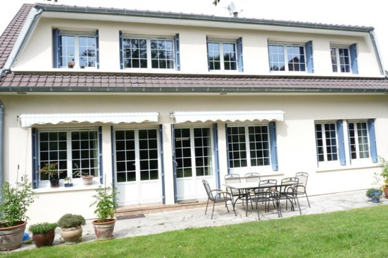 Vente maison / villa Orgeval 830000€ - Photo 1