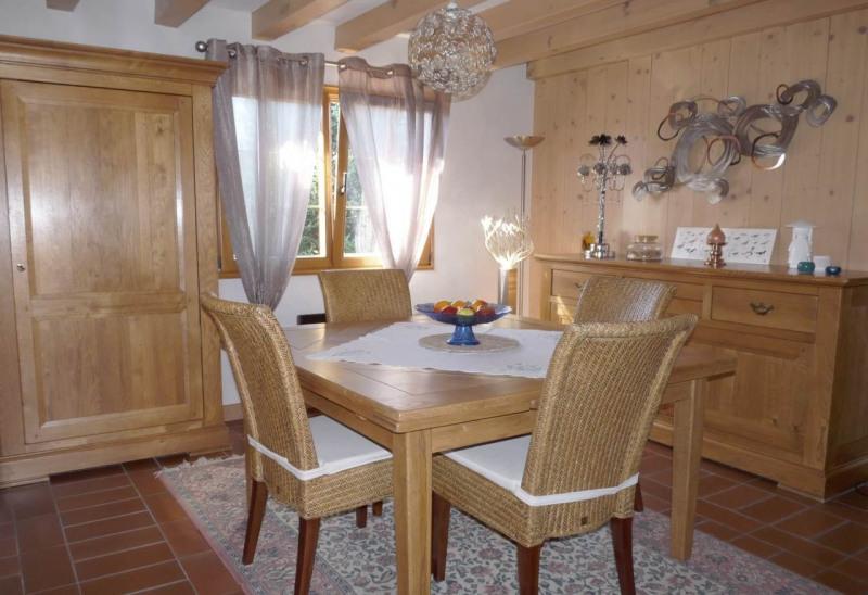 Sale house / villa Saint-pierre-en-faucigny 450000€ - Picture 11