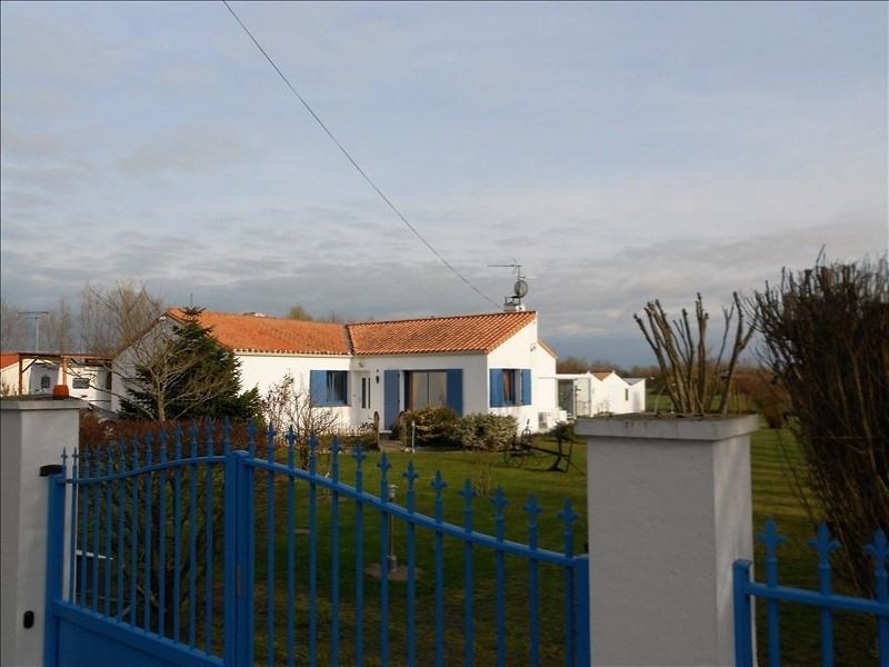 Sale house / villa St jean de monts 299000€ - Picture 1