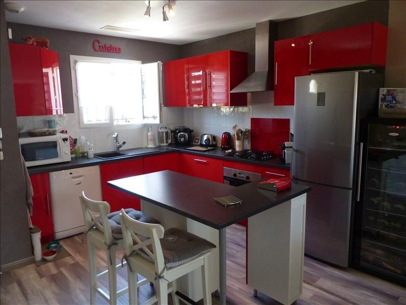 Sale house / villa Maureilhan 239000€ - Picture 6