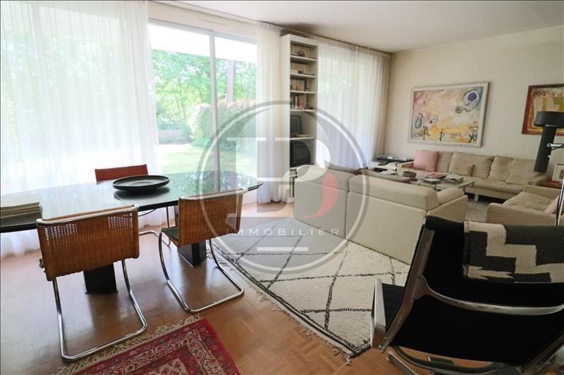 Sale apartment Mareil marly 389000€ - Picture 3