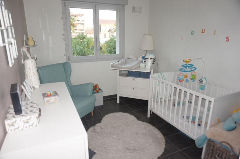 Vendita appartamento Saint laurent du var 345000€ - Fotografia 8