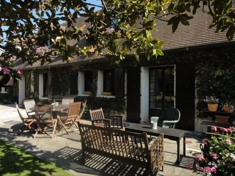Deluxe sale house / villa Vernon 588000€ - Picture 2
