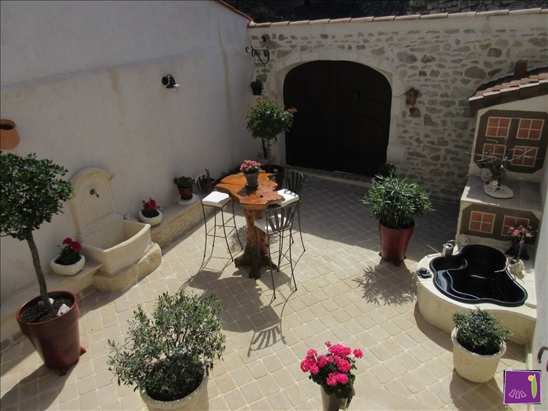 Sale house / villa Uzes 273 000€ - Picture 3