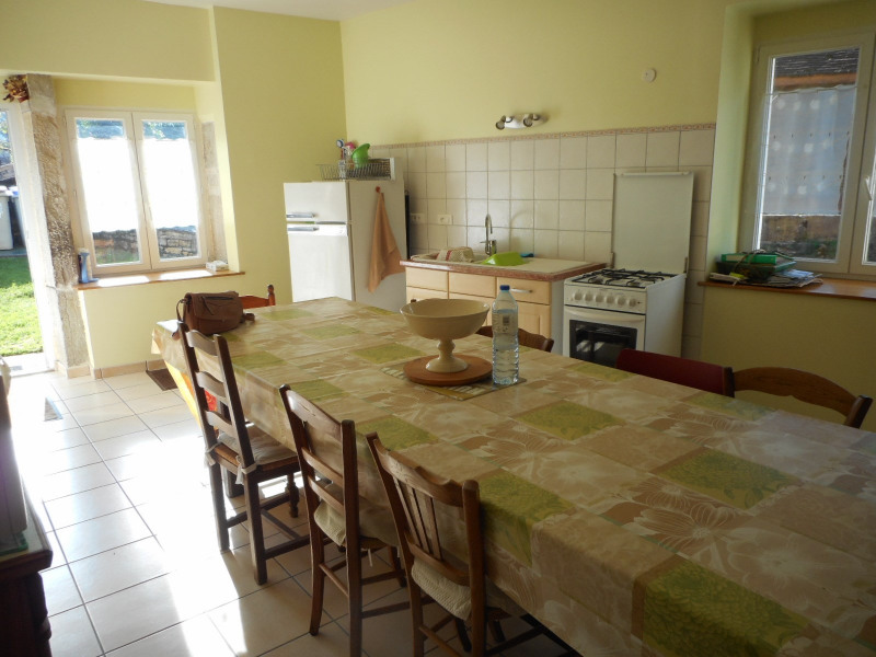 Vente maison / villa Macornay 168480€ - Photo 9