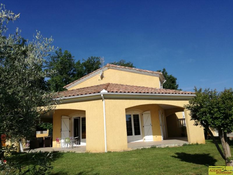 Vente maison / villa Secteur launaguet 512000€ - Photo 10