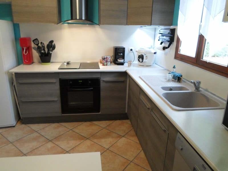 Vente maison / villa Gy en sologne 143100€ - Photo 3