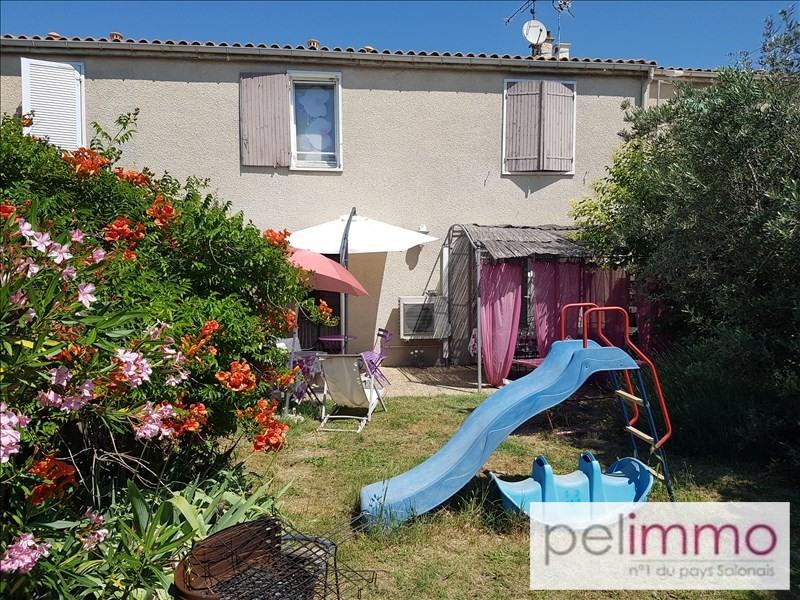 Vente maison / villa Senas 230000€ - Photo 1