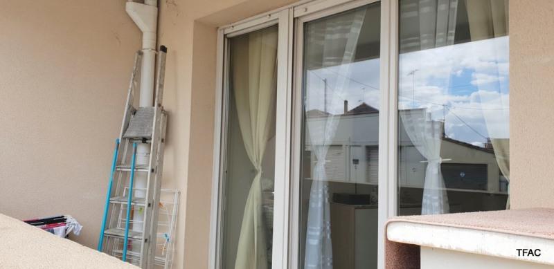 Vente appartement Bordeaux 144450€ - Photo 8