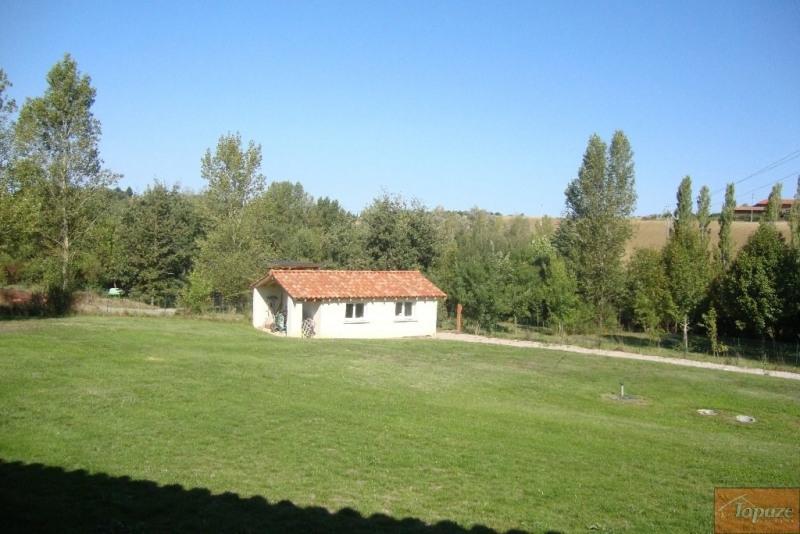 Vente de prestige maison / villa Montbrun-lauragais 520000€ - Photo 6