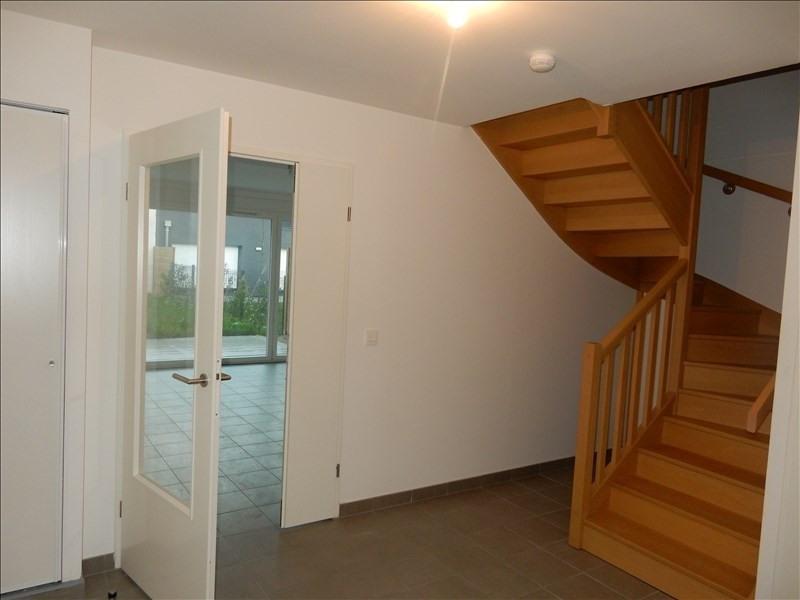 Rental house / villa Garges les gonesse 1216€ CC - Picture 2