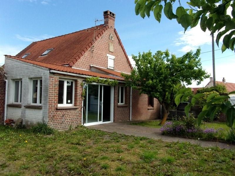 Vente Maison 5 pièces 111m² Aire sur la Lys
