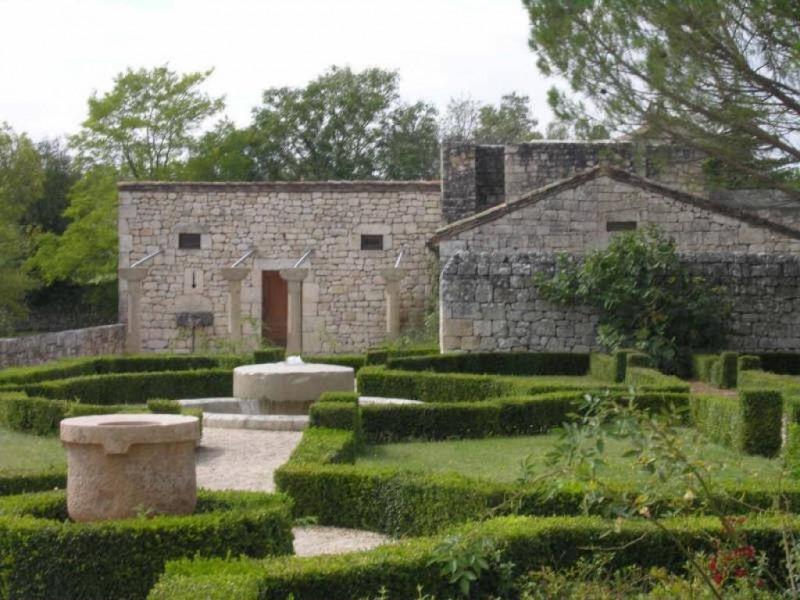 Immobile residenziali di prestigio castello Cahors 2000000€ - Fotografia 2