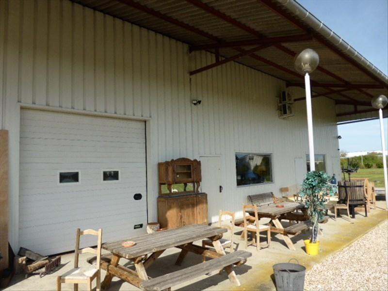 Sale house / villa Belleville 339000€ - Picture 8