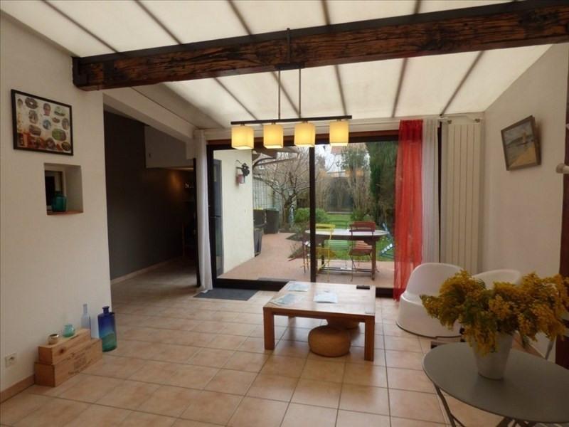 Vente maison / villa Villejuif 659000€ - Photo 2