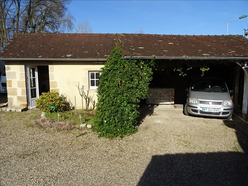 Revenda casa Moulins 298000€ - Fotografia 5