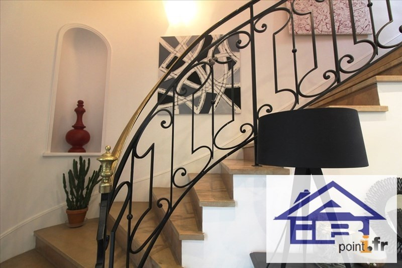Sale apartment Mareil marly 465750€ - Picture 10
