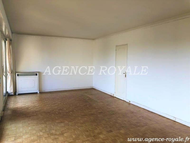 Sale apartment Chambourcy 299500€ - Picture 4