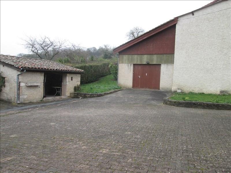 Vente maison / villa Tournus 145000€ - Photo 1