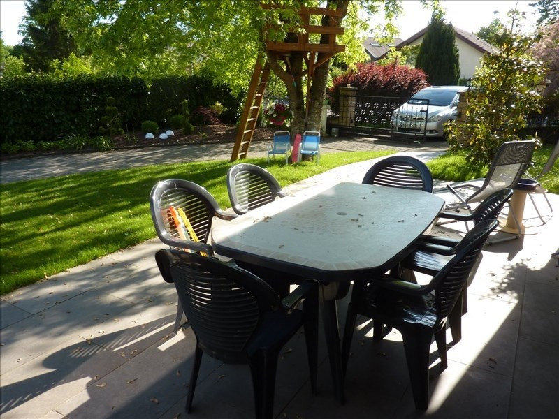 Vente maison / villa St genis pouilly 865000€ - Photo 5