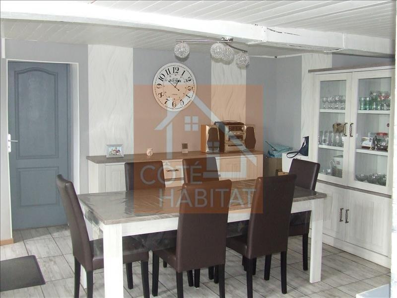 Sale house / villa Cartignies 115000€ - Picture 2