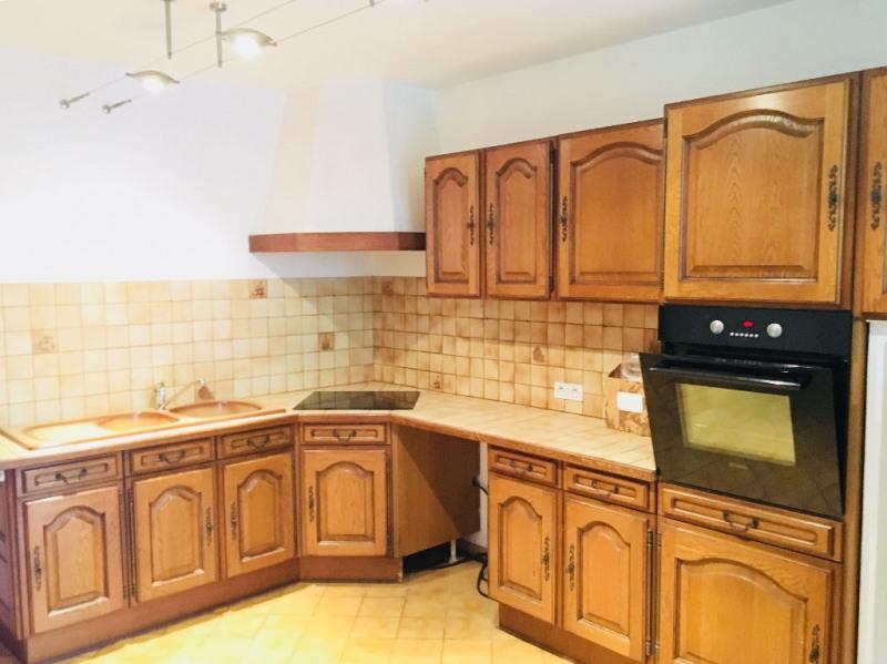 Venta  casa Goincourt 292000€ - Fotografía 4