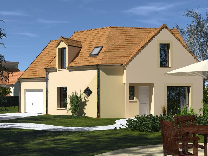 Maison  5 pièces + Terrain 401 m² Rambouillet (78120) par MAISONS LELIEVRE
