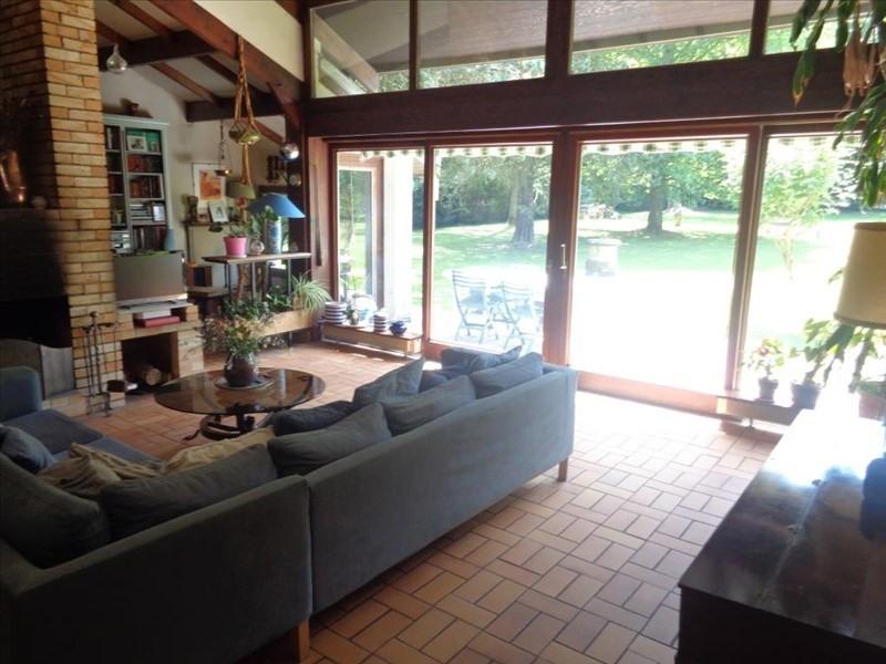 Vente maison / villa Bois le roi 585000€ - Photo 8