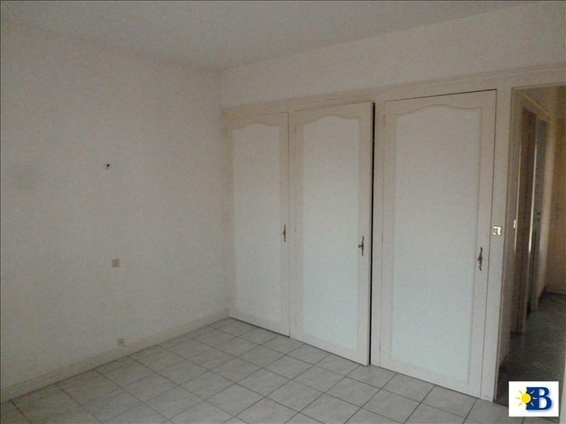 Vente maison / villa Chatellerault 127200€ - Photo 7