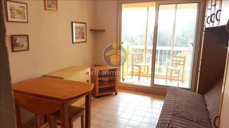 Sale apartment Sainte maxime 107000€ - Picture 4