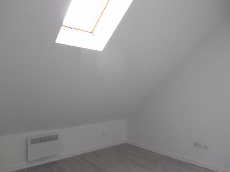 Sale apartment Crevecoeur le grand 110000€ - Picture 5