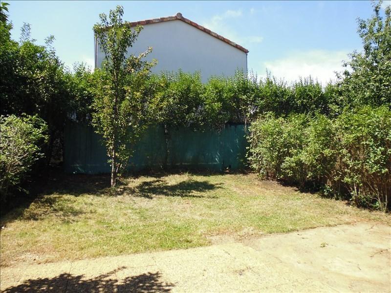 Produit d'investissement maison / villa Buxerolles 138000€ -  6