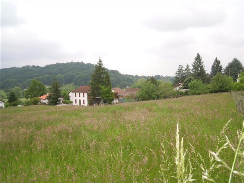 Vente terrain St palais 98000€ - Photo 3