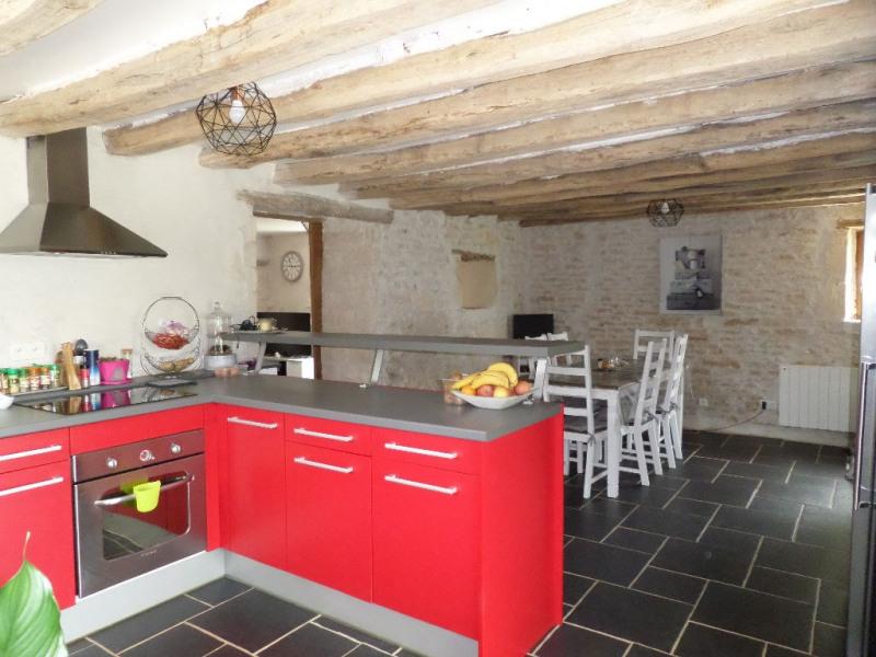 Vente maison / villa Donzy 126000€ - Photo 4