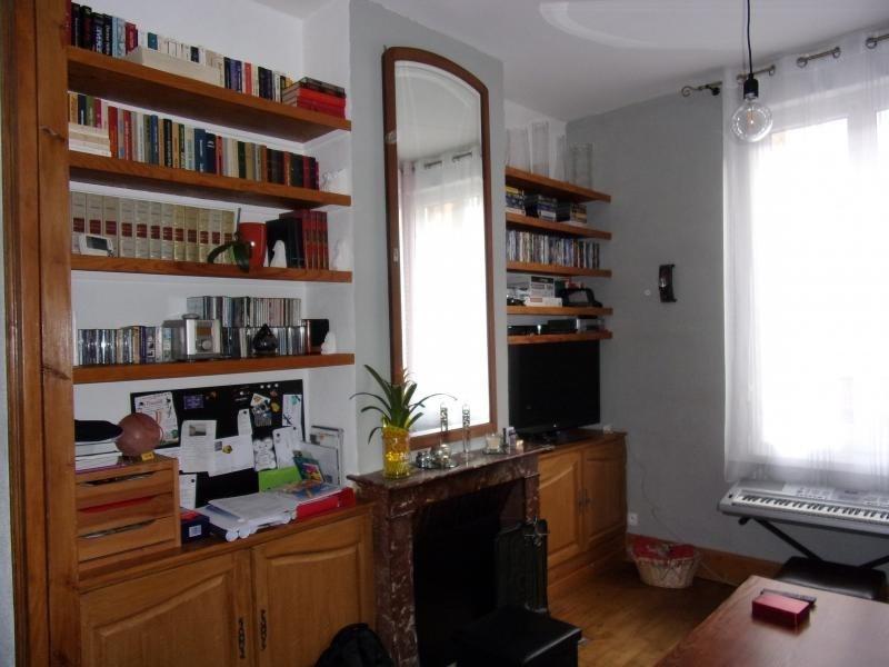 Vente maison / villa Abbeville 134900€ - Photo 5