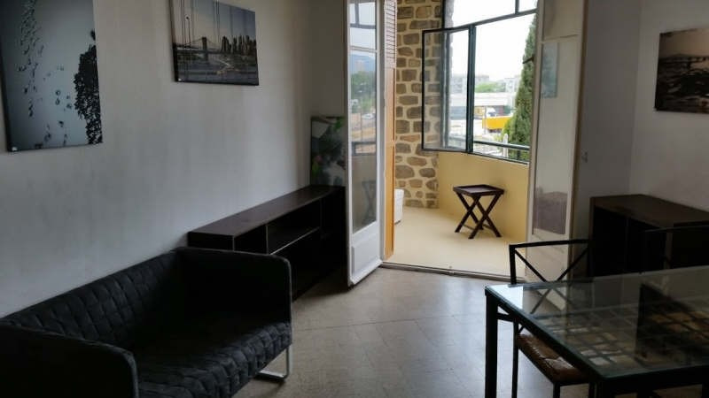 Sale apartment Toulon 138 000€ - Picture 2