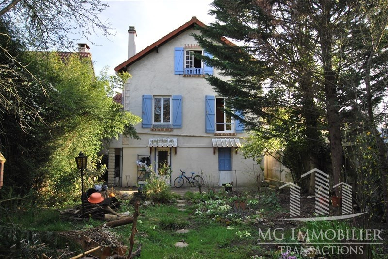 Sale house / villa Montfermeil 280 000€ - Picture 1