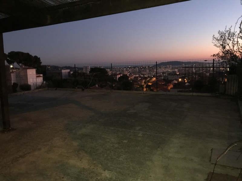 Sale apartment Toulon 175000€ - Picture 8