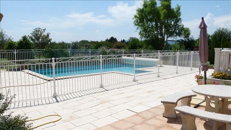 Revenda casa Valence 441000€ - Fotografia 2