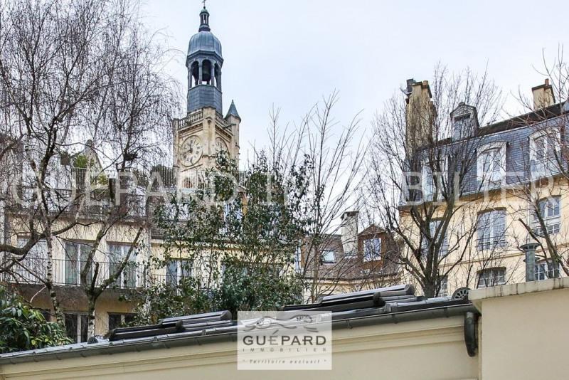 Vente de prestige appartement Paris 5ème 1895000€ - Photo 6