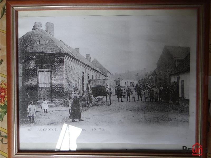 Verkoop  huis Le crotoy 178000€ - Foto 2