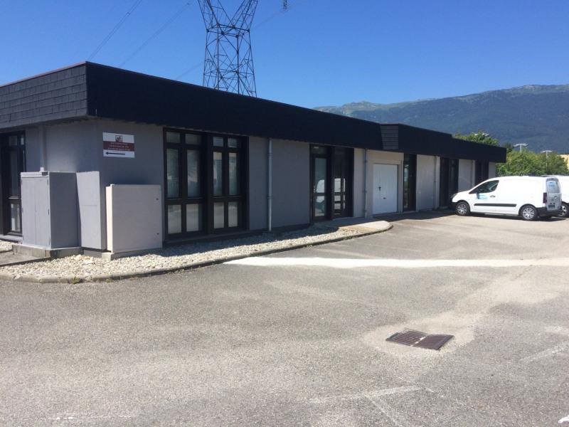 Vente Bureau Saint-Genis-Pouilly 0