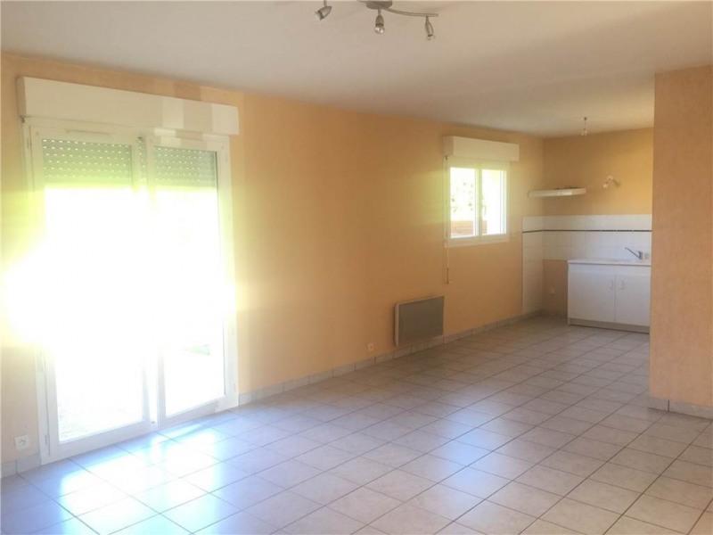 Location appartement Bassens 655€ CC - Photo 1