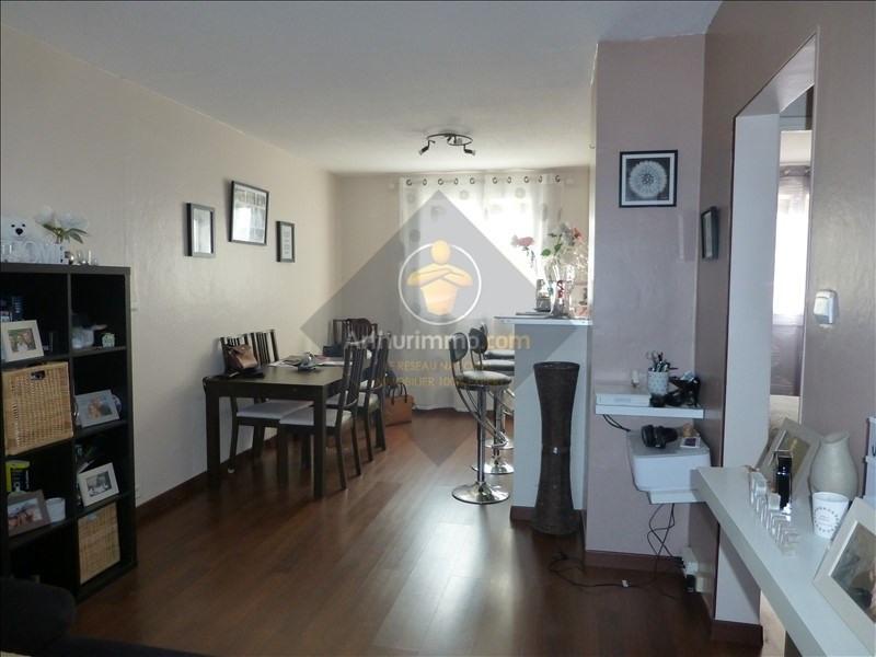 Sale apartment Sete 123500€ - Picture 5