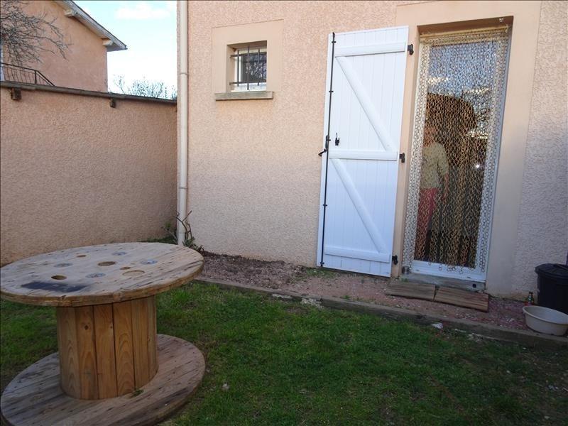 Location appartement Blagnac 540€ CC - Photo 1